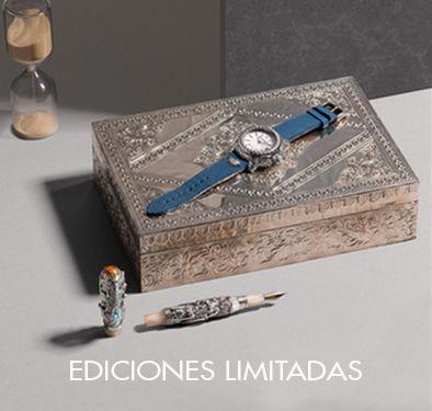 EDICIONES LIMITADAS MONTEGRAPPA ESCRITURA