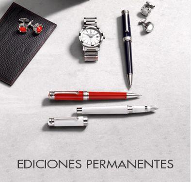 EDICIONES PERMANENTES ESCRITURA MONTEGRAPPA